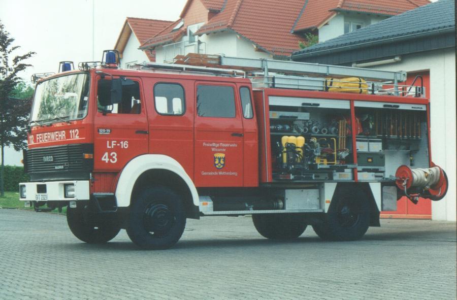 LF 16