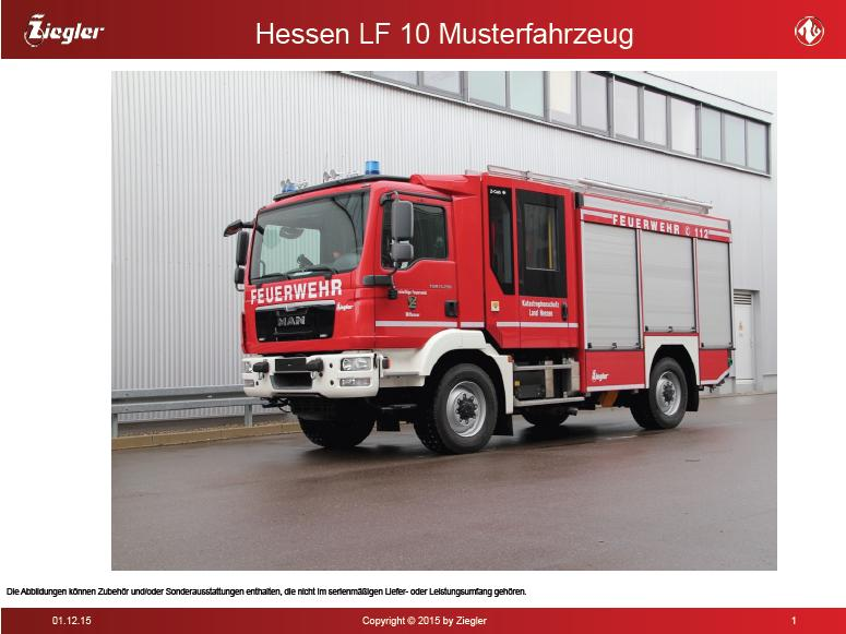 LF10 Muster1