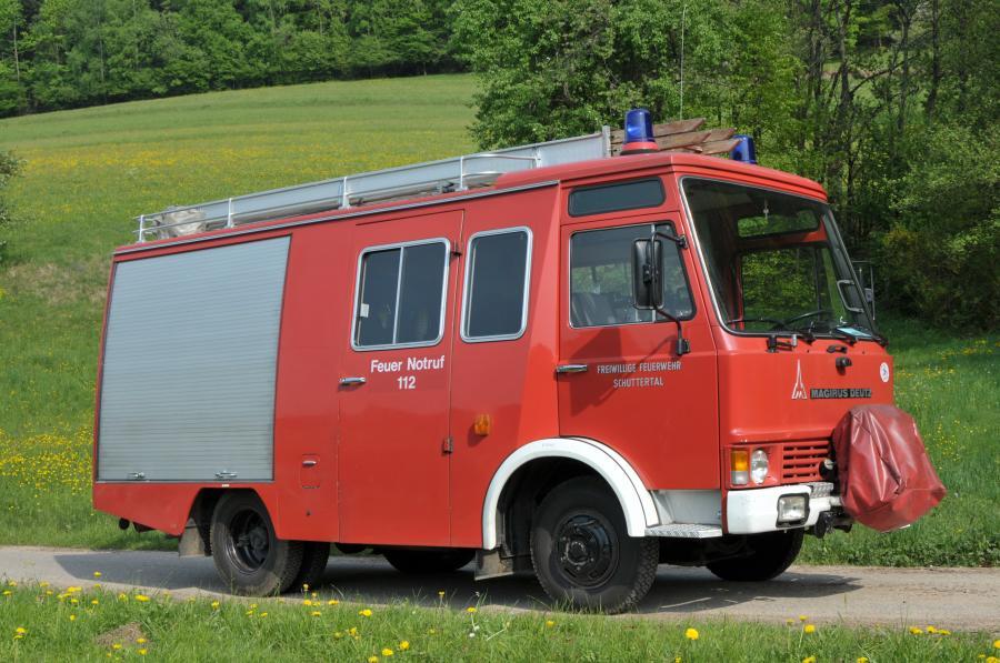 LF8 Schweighausen