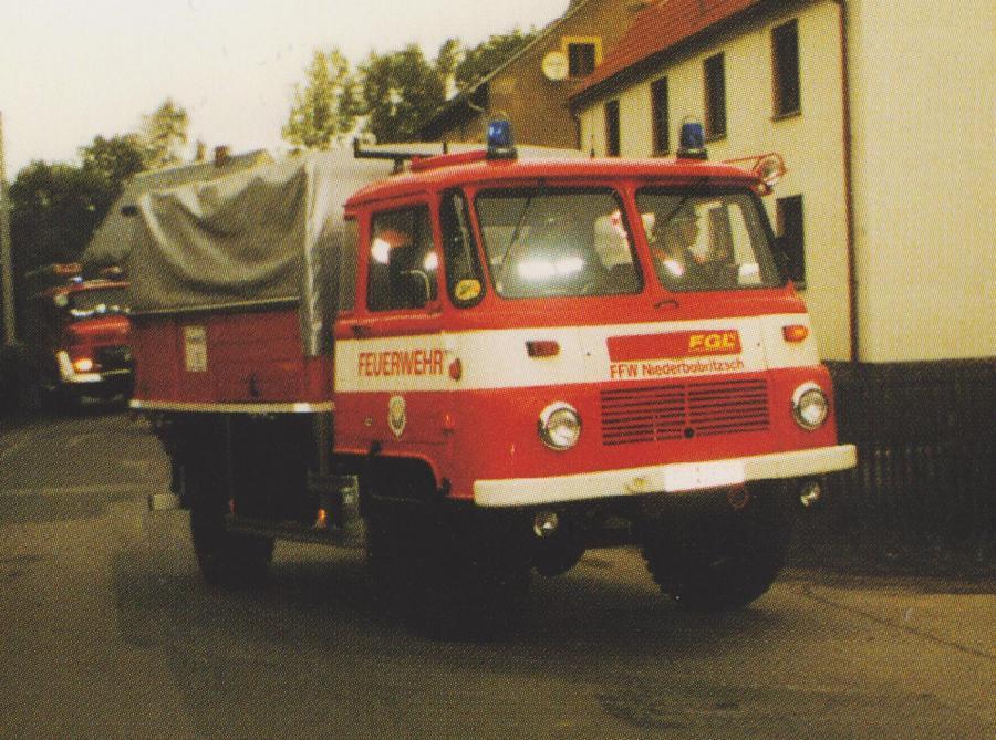 LF 8 - Robur LO