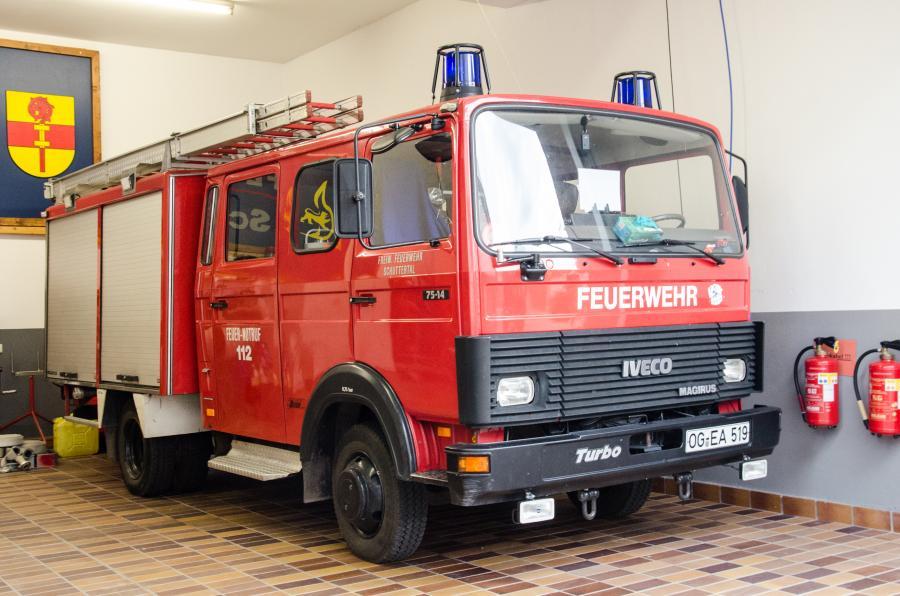 LF Schuttertal