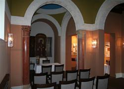 Libertas-Kapelle