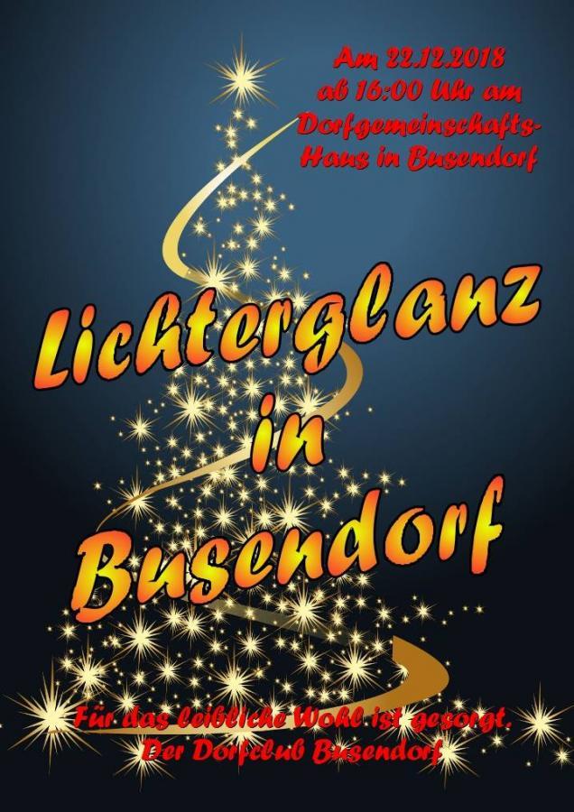 Lichterglanz 2018