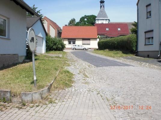 Liedersdorf 1. BA