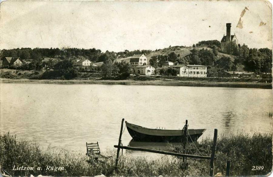 Lietzow Rügen