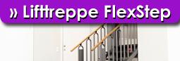 Weiter zu den Impressionen der Lifttreppe FlexStep