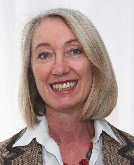 Linda Bode