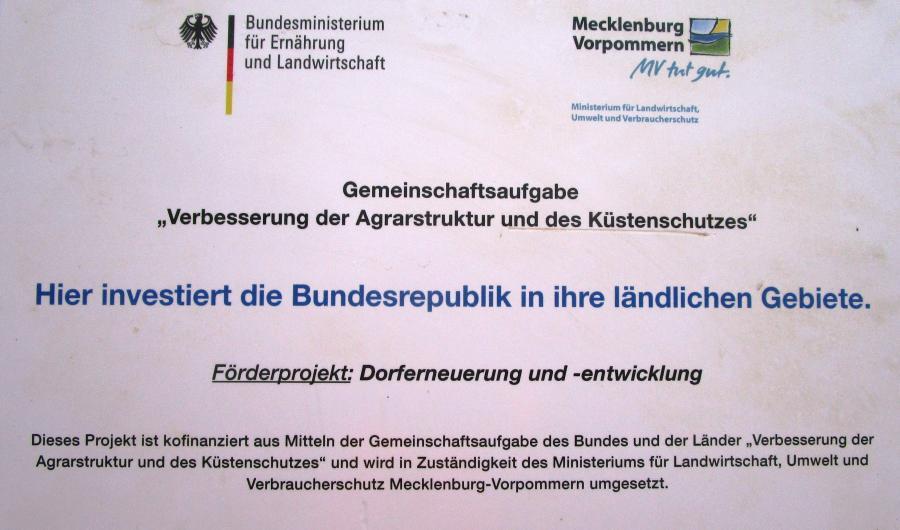 Lindenstraße weisin