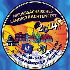 Trachtenfest 2014
