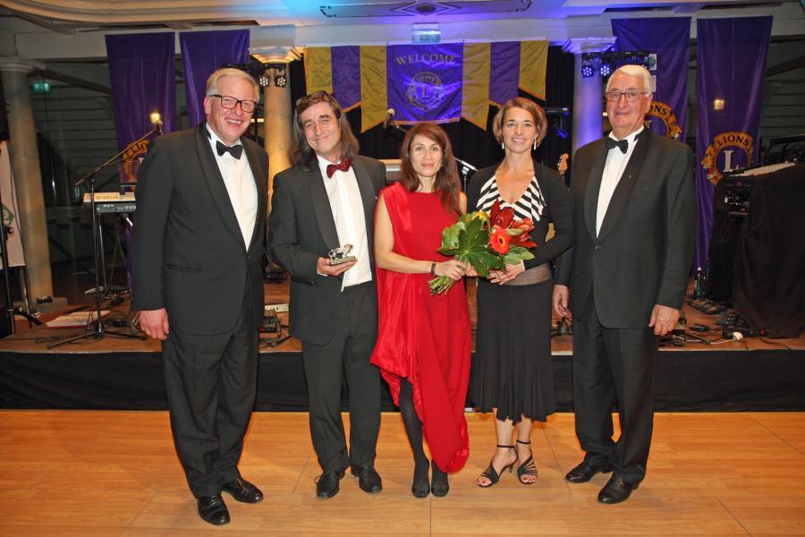 Kulturpreis 2016