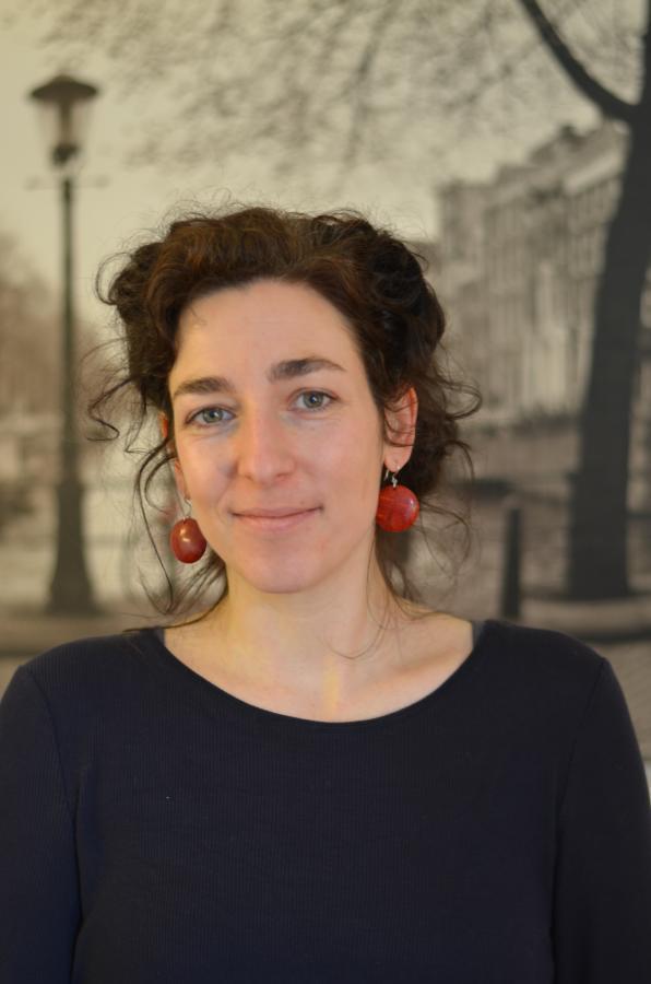 Lisa Kläs