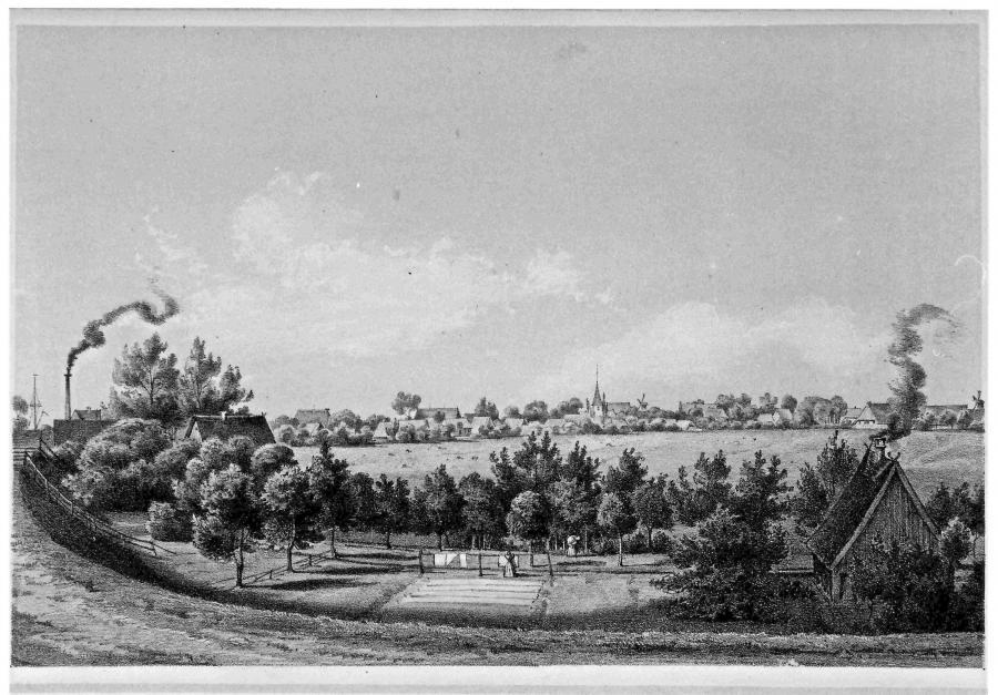 Litho Kollmar 1850