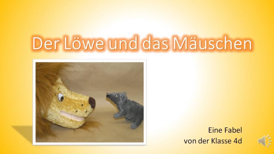 LöweMaus
