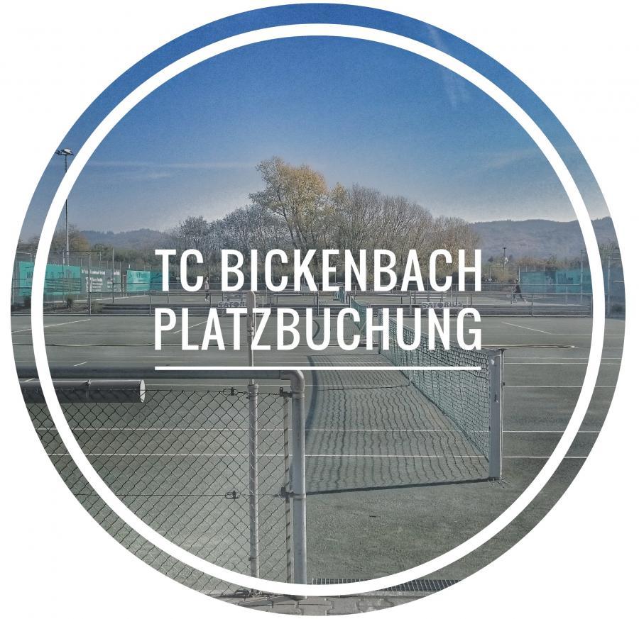 TCB-Buchungssystem