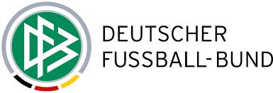 DFB Logo mit Titel