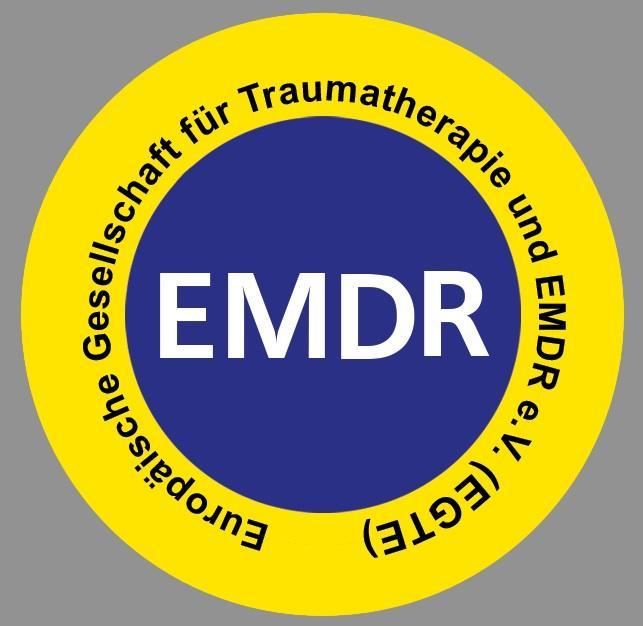 Logo der Traumatherapeutischen Gesellschaft EGTE e.V.