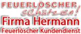 Firma Hermann Feuerlöscher