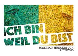 Hungertuch 2017 - 2018