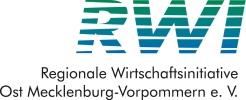 Logo-RWI mit Schriftzug