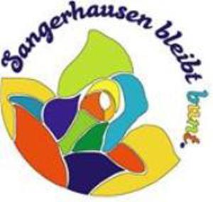 Sangerhausen bleibt bunt