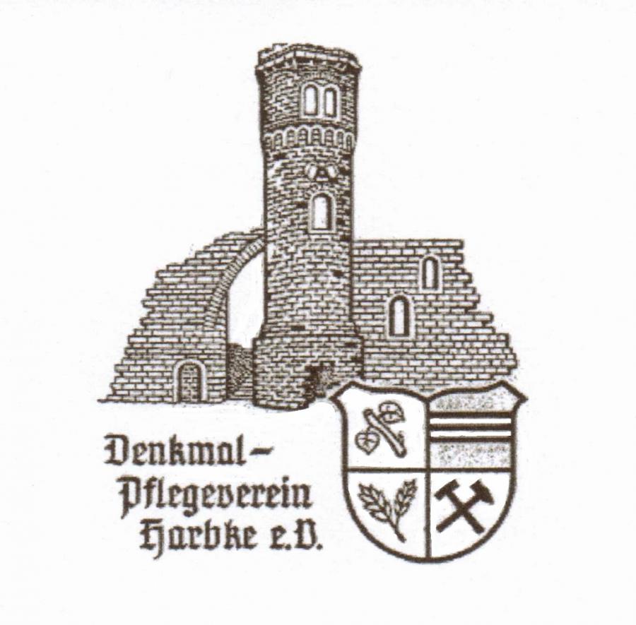Logo des Denkmalpflegevereins
