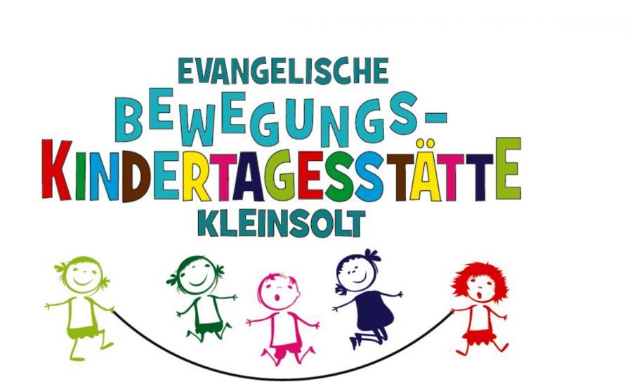 Logo - Kita Kleinsolt