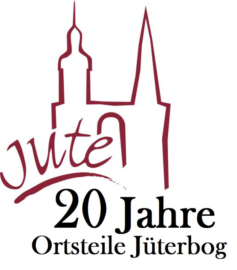 20 Jahre Ortsteile Jüterbog