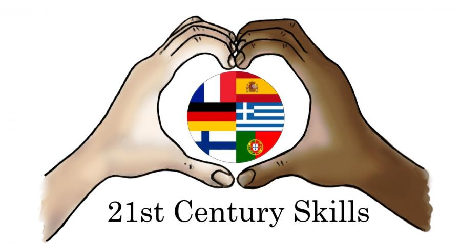Logo 21 Century