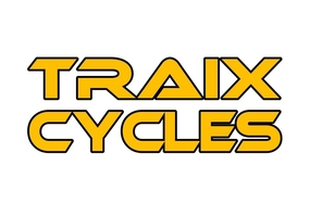 Logo Traix Cycles