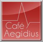 Logo Cafe Aegidus