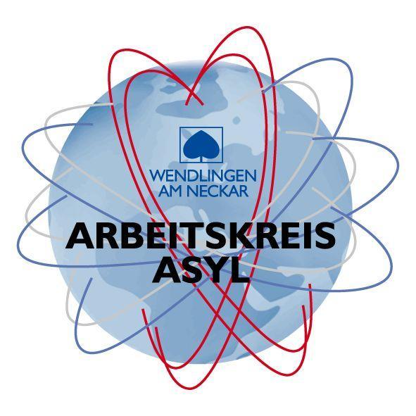 Logo AK Asyl