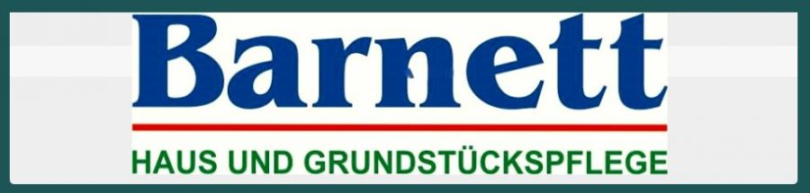 Logo Barnett
