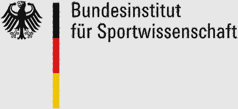 Logo des Bundesamtes für Sportwissenschaft