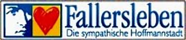 Blickpunkt Fallersleben Logo