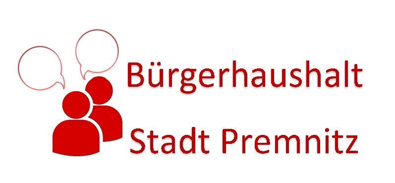 Bürgerhaushalt Logo