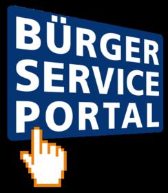 Bürgerserviceportal - bequem, zeitsparend & sicher