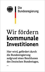 Logo Bund Förderung