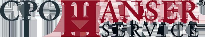 Logo des Kongressbüros CPO Hanser