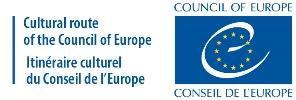 Logo Cultural Route + COE-1 kleiner