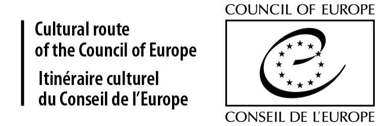 Logo Cultural Route