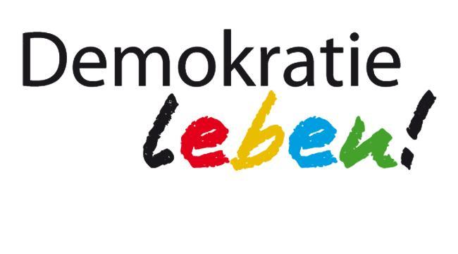 Demokratie_Leben_Logo