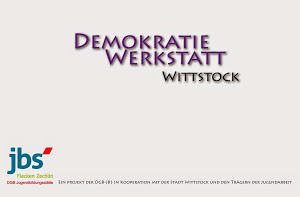 Projekt Demokratiewerkstatt