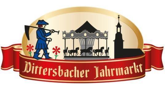 Logo des Dittersbacher Marktes