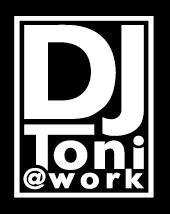 Logo DJ Toni