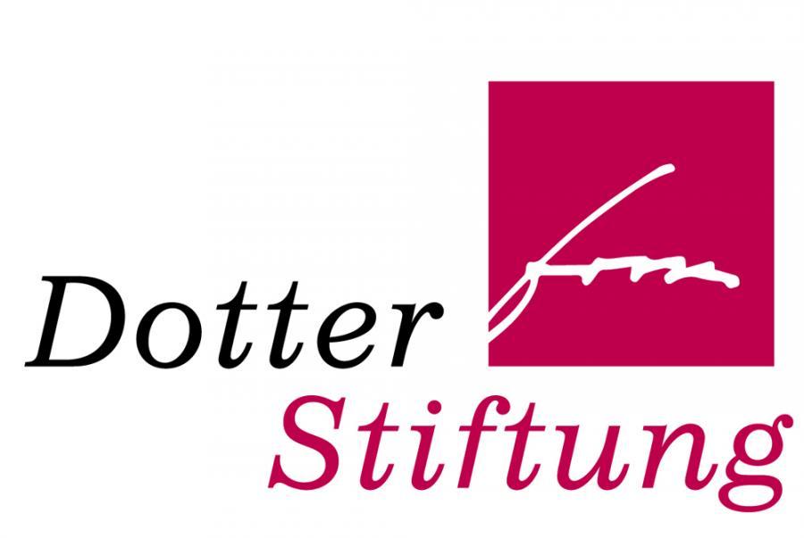Logo Dotter-Stiftung
