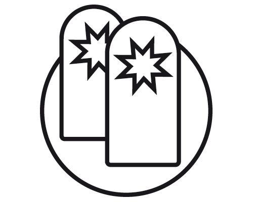 Logo Dreiherrensteinroute