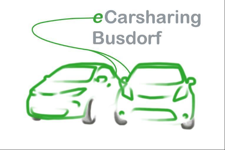Logo eCarsharing Busdorf e.V.