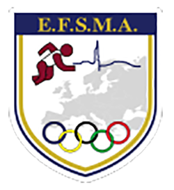 Logo der European Federation of Sports Medicine Associations