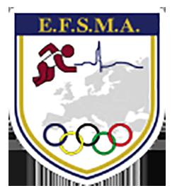 Logo der European Federation of Sports Medicine Associations