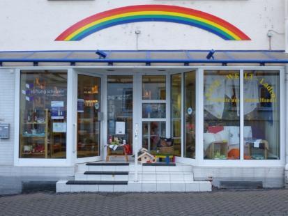 Bild Eine Welt Laden Nastätten